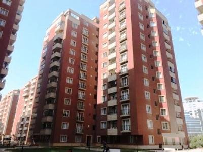 Bakı şəhəri, Nəsimi rayonunda, 3 otaqlı yeni tikili satılır (Elan: 106118)