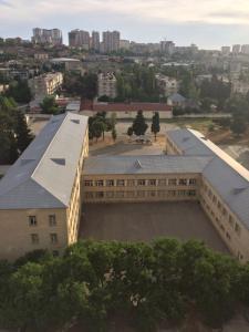 Bakı şəhəri, Sabunçu rayonu, Bakıxanov qəsəbəsində, 2 otaqlı yeni tikili satılır (Elan: 108220)