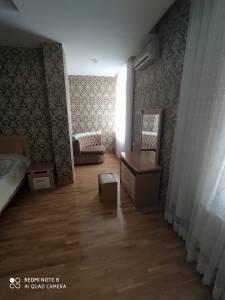 Bakı şəhəri, Nəsimi rayonunda, 3 otaqlı yeni tikili kirayə verilir (Elan: 155103)