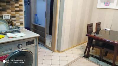 Bakı şəhəri, Nərimanov rayonunda, 2 otaqlı yeni tikili kirayə verilir (Elan: 172429)