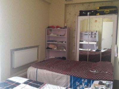 Bakı şəhəri, Nəsimi rayonunda, 3 otaqlı yeni tikili satılır (Elan: 109642)
