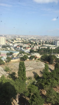 Bakı şəhəri, Binəqədi rayonu, 9-cu mikrorayon qəsəbəsində, 3 otaqlı yeni tikili satılır (Elan: 202519)