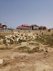 Bakı şəhəri, Abşeron rayonu, Saray qəsəbəsində torpaq satılır (Elan: 115872)