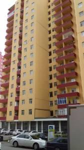 Bakı şəhəri, Yasamal rayonunda, 3 otaqlı yeni tikili satılır (Elan: 126706)
