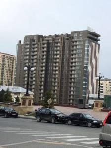 Bakı şəhəri, Yasamal rayonunda, 3 otaqlı yeni tikili satılır (Elan: 166551)