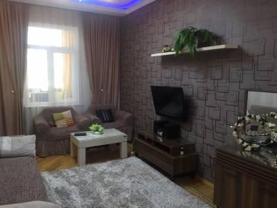 Bakı şəhəri, Nərimanov rayonunda, 2 otaqlı yeni tikili satılır (Elan: 114848)