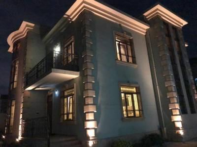Bakı şəhəri, Sabunçu rayonu, Zabrat qəsəbəsində, 5 otaqlı ev / villa satılır (Elan: 154282)