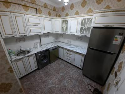 Bakı şəhəri, Nizami rayonunda, 3 otaqlı yeni tikili satılır (Elan: 155544)