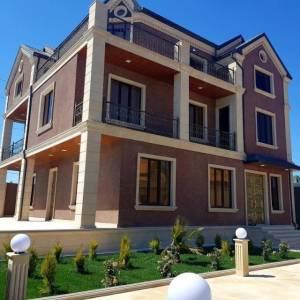 Bakı şəhəri, Xəzər rayonunda, 7 otaqlı ev / villa satılır (Elan: 113180)