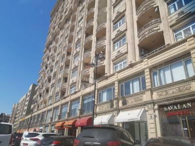 Bakı şəhəri, Nərimanov rayonunda, 2 otaqlı ofis kirayə verilir (Elan: 158448)