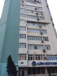 Bakı şəhəri, Nərimanov rayonunda, 5 otaqlı yeni tikili satılır (Elan: 107884)