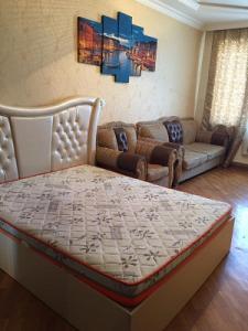 Bakı şəhəri, Xətai rayonunda, 1 otaqlı yeni tikili kirayə verilir (Elan: 106929)