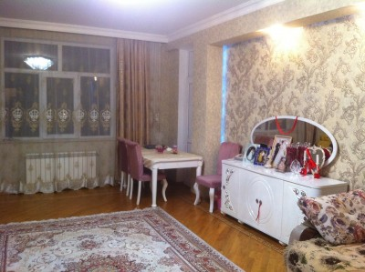 Bakı şəhəri, Nəsimi rayonunda, 2 otaqlı yeni tikili satılır (Elan: 108829)
