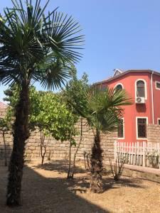 Bakı şəhəri, Sabunçu rayonu, Bakıxanov qəsəbəsində, 4 otaqlı ev / villa satılır (Elan: 125894)