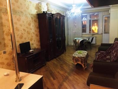 Bakı şəhəri, Xətai rayonunda, 3 otaqlı yeni tikili kirayə verilir (Elan: 109450)