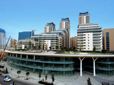 Bakı şəhəri, Nəsimi rayonunda, 3 otaqlı yeni tikili kirayə verilir (Elan: 106183)