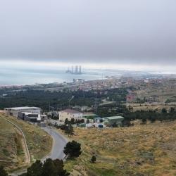 Bakı şəhəri, Səbail rayonunda torpaq satılır (Elan: 193795)
