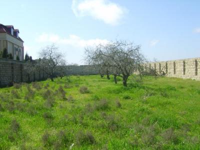 Bakı şəhəri, Xəzər rayonunda torpaq satılır (Elan: 106283)