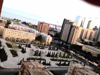 Bakı şəhəri, Xətai rayonunda, 3 otaqlı yeni tikili satılır (Elan: 113014)