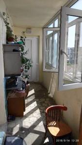 Bakı şəhəri, Nərimanov rayonunda, 4 otaqlı köhnə tikili satılır (Elan: 109495)