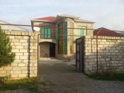 Bakı şəhəri, Sabunçu rayonu, Ramana qəsəbəsində bağ satılır (Elan: 149043)