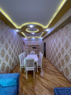 Xırdalan şəhərində, 3 otaqlı yeni tikili satılır (Elan: 202286)