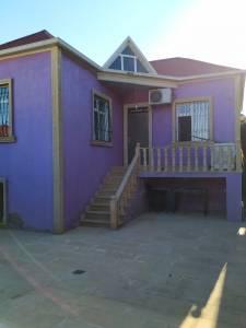Bakı şəhəri, Abşeron rayonu, Masazır qəsəbəsində, 3 otaqlı ev / villa satılır (Elan: 147772)