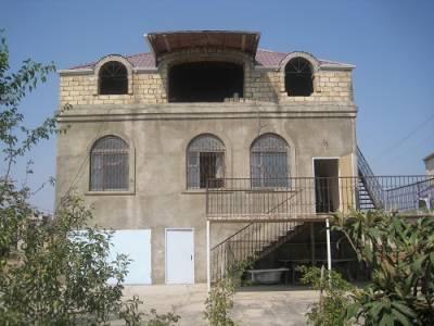 Bakı şəhəri, Abşeron rayonu, Görədil qəsəbəsində bağ satılır (Elan: 139655)