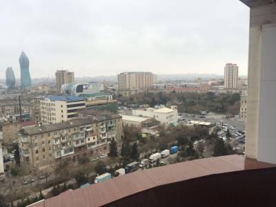 Bakı şəhəri, Nərimanov rayonunda, 3 otaqlı yeni tikili satılır (Elan: 114359)