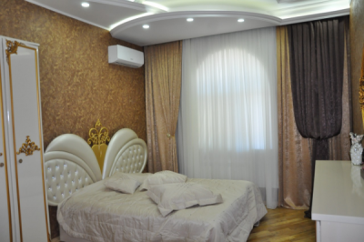 Bakı şəhəri, Xəzər rayonu, Binə qəsəbəsində, 5 otaqlı ev / villa satılır (Elan: 108414)