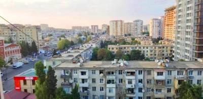 Bakı şəhəri, Yasamal rayonunda, 2 otaqlı köhnə tikili satılır (Elan: 126675)