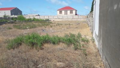 Bakı şəhəri, Xəzər rayonu, Şüvəlan qəsəbəsində torpaq satılır (Elan: 108229)