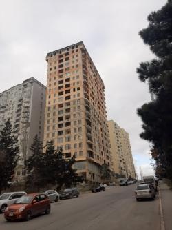 Bakı şəhəri, Binəqədi rayonu, 9-cu mikrorayon qəsəbəsində, 3 otaqlı yeni tikili satılır (Elan: 179118)
