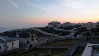 Bakı şəhəri, Səbail rayonunda, 10 otaqlı ev / villa satılır (Elan: 106171)
