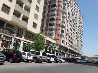 Bakı şəhəri, Nəsimi rayonunda obyekt satılır (Elan: 155306)