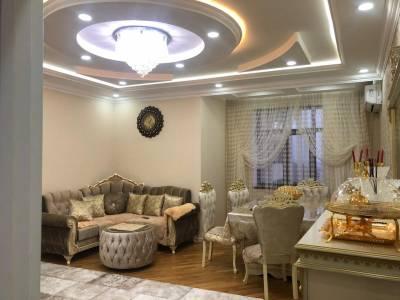 Bakı şəhəri, Yasamal rayonunda, 4 otaqlı yeni tikili satılır (Elan: 132664)