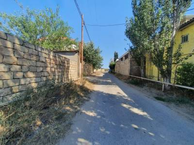 Bakı şəhəri, Sabunçu rayonunda torpaq satılır (Elan: 145231)
