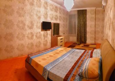 Bakı şəhəri, Nərimanov rayonunda, 3 otaqlı yeni tikili kirayə verilir (Elan: 160375)