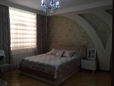 Bakı şəhəri, Binəqədi rayonu, 6-cı mikrorayon qəsəbəsində, 8 otaqlı ev / villa satılır (Elan: 158435)