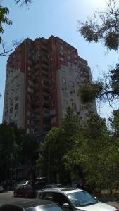 Bakı şəhəri, Yasamal rayonunda, 3 otaqlı yeni tikili kirayə verilir (Elan: 153934)
