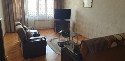 Bakı şəhəri, Nərimanov rayonunda, 2 otaqlı yeni tikili kirayə verilir (Elan: 106535)
