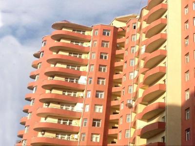 Bakı şəhəri, Xətai rayonunda, 4 otaqlı yeni tikili satılır (Elan: 106479)