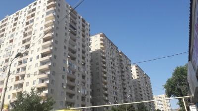 Bakı şəhəri, Xətai rayonu, Əhmədli qəsəbəsində, 3 otaqlı yeni tikili satılır (Elan: 109121)