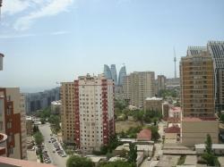 Bakı şəhəri, Yasamal rayonunda, 3 otaqlı yeni tikili kirayə verilir (Elan: 189839)