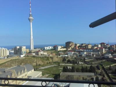 Bakı şəhəri, Səbail rayonunda, 3 otaqlı yeni tikili satılır (Elan: 108025)