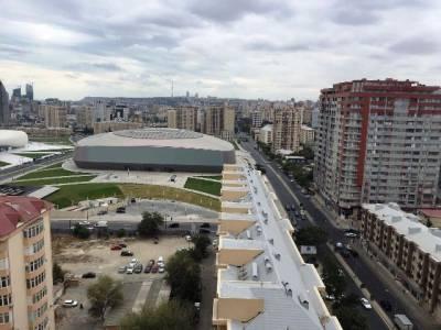 Bakı şəhəri, Nərimanov rayonunda, 3 otaqlı yeni tikili satılır (Elan: 113655)