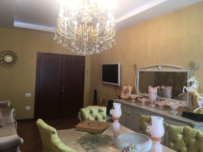 Bakı şəhəri, Yasamal rayonunda, 3 otaqlı yeni tikili satılır (Elan: 107702)