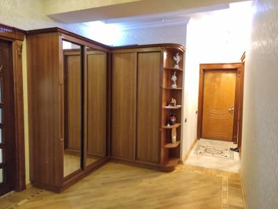 Bakı şəhəri, Nərimanov rayonunda, 3 otaqlı yeni tikili kirayə verilir (Elan: 159893)