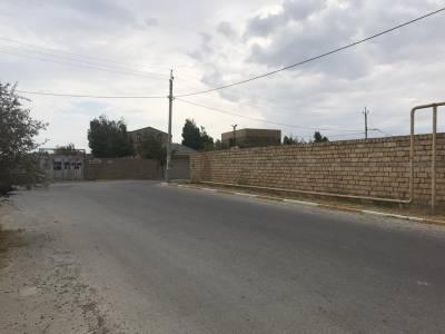 Bakı şəhərində torpaq satılır (Elan: 154637)