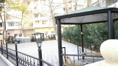 Bakı şəhəri, Nərimanov rayonunda, 4 otaqlı yeni tikili satılır (Elan: 117992)